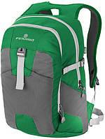 Удобный рюкзак для города 30 л. Ferrino Tablet 30 Green 922844 зеленый