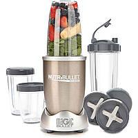 Кухонный комбайн, блендер NUTRiBULLET 900 Watt (Нутрибуллет) - пищевой экстрактор