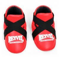 Защита ступни Reyvel (футы, киксы)