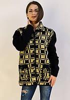 Ультра модный свитер большого размера