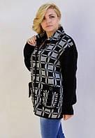 Классический батальный свитер