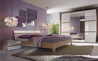 Спальный гарнитур Ливерти 4Д