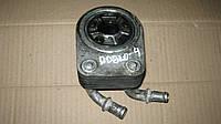 Радиатор масла, теплообменник 1.9 Фиат Добло / Fiat Doblo Mjet 55180933, 60801915