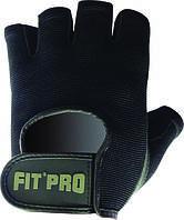 Перчатки спортивные, для зала Power System B1 PRO FP-07  XXL