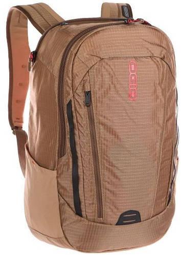 Cовременный рюкзак OGIO APOLLO PACK с отделением для ноутбука диагональю до 15 дюймов, 111106.559, красный