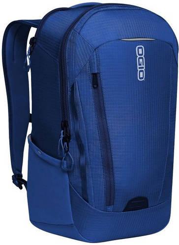 Ультрамодный рюкзак OGIO APOLLO PACK с отделением для ноутбука диагональю до 15 дюймов 111106.558, синий