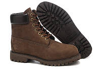 Classic Timberland 6 inch Brown
