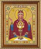 Богородица «Неупиваемая чаша»