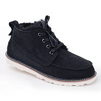 Ботинки UGG David Beckham Boots Black