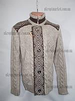 """Кофта мужская модная РОЗН  """"Muham"""" LB-1103"""