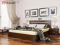 Кровать Селена Бук Щит 101 (Эстелла-ТМ)