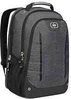 Вместительный рюкзак городской, на каждый день  OGIO Circuit Pack 28.7 л. 111088.03 черный