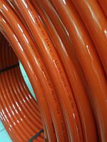 Труба IMMERGAS PE-RT 16х2 з кисневим бар'єром для теплої водяної підлоги