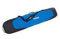 Чехол для сноуборда Thule RoundTrip Single Snowboard Bag (Black/Cobalt)