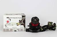 Фонарик налобный Police BL 6908-2 ультрафиолетовый, светодиодный фонарь на голову