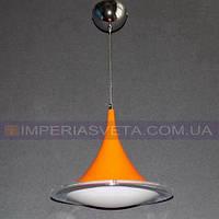 Люстра подвес, светильник подвесной Horoz Electric светодиодный LUX-536203