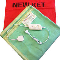 Электропростыня - одеяло Electric Blanket New Ket 156х76см.