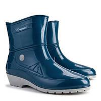 Резиновые сапоги DEMAR LADY a (Синие) 37