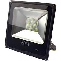 Светодиодный LED прожектор OPTIMA SMD 50W premium 2 года гарантии!
