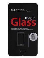 Оригинальное защитное стекло Ulefone Vienna 0.26 мм 9H 2.5D в металлическом кейсе