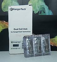 Сменный испаритель для клиромайзера Kangertech/ T3D/ EVOD2 / Protank III