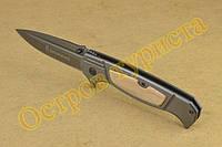 Нож складной Browning F80 полуавтомат