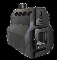 Отопительно-варочная печь Сварог М Тип 02