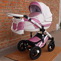 Детская универсальная коляска 2 в 1 Aneco Futura Ecco 18