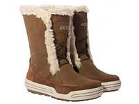 Ecco обувь зимняя