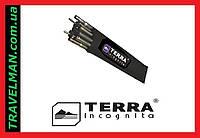 Стальные стойки Terra Incognita 16мм для палатки/тента (2шт.)