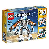 LEGO® Creator Летающие аппараты будущего 31034 31034 ТМ: LEGO