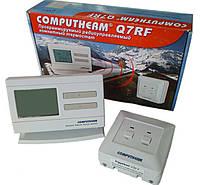 Беспроводной програм. термостат COMPUTHERM Q7 RF