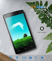 Doogee X5 MAX black Android 6.0 4ЯДРА GPS 3G 4000 мАч