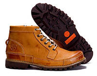 Мужские ботинки Timberland Earthkeepers Rugged Mid (Тимберленд)