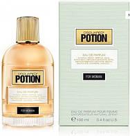 Женская парфюмированная вода Dsquared2 Potion Дискваред Потион фо Вумен