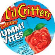 Детские витамины L'il Critters (США)