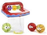 Игровой набор Little Tikes Баскетбол для игры в ванной (605987M)