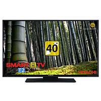 Телевизор Hitachi 40HBT42 (диагональ 40) Smart T2