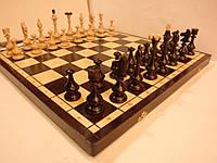 Шахматы сувенирные 49 см Польша