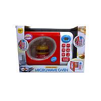 Игрушечная микроволновая печь 6015N ТМ: Bk Toys Ltd