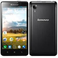 Lenovo P780 3G black
