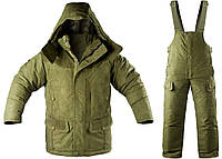Зимний охотничий костюм Graff -30 L