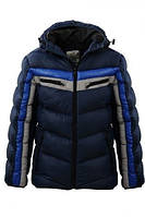 Зимние куртки от бренда Glo-Story на подростков р. 134-164, Венгрия