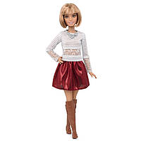 Barbie Fashionistas Doll 23 Love That Lace - Petite Барби модница