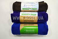 Полотенце из микрофибры спортивное - Mindo Tech (95 *45 см)