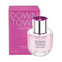 Парфюмированная вода для женщин Downtown Calvin Klein (Кальвин Кляйн Даунтаун)