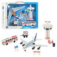 Детский игровой набор «Аэропорт»  747-26 A