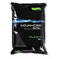 Aquael H.E.L.P. ADVANCED SOIL PLANTS профессиональный грунт для растительных аквариумов, 8л