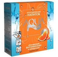 """Изотонический напиток """"Аква Баланс""""-способствует поддержанию оптимального водно-солевого баланса в организме"""