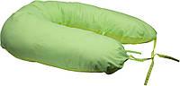 Подушки для кормления ребенка, для беременных бамбуковая
